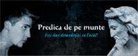 Seria Iris: Predica de pe Munte