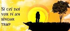 Serile Iris: Şi cei doi vor fi un singur trup
