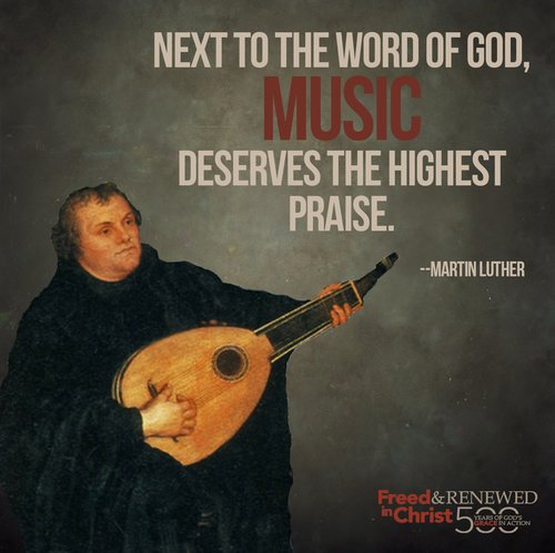 sursa cv lutheran