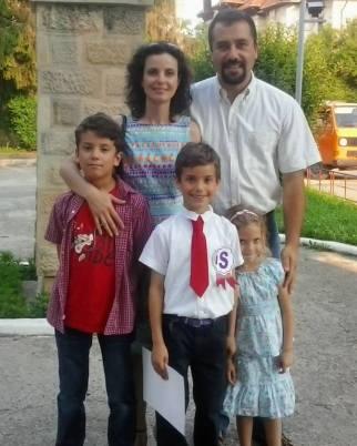 familia Moisin sursa familia